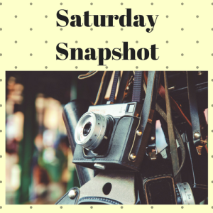 SaturdaySnapshot