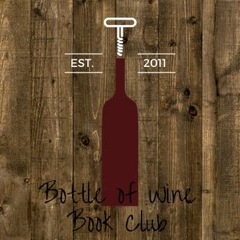 Bottle of WineBook Club