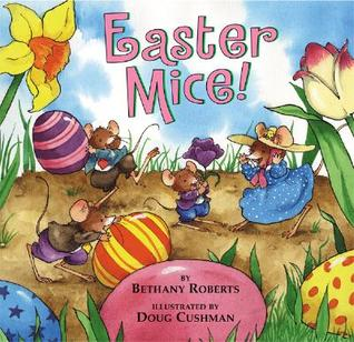 easter mice