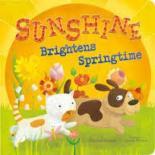 sunshine springtime
