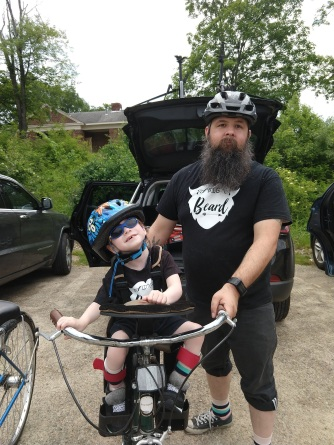family bike trip 2