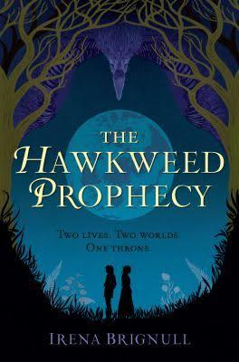 hawkweed prophecy