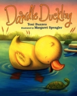 dawdle duck