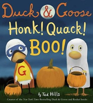 duck and goose honk