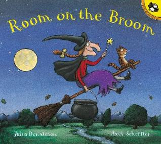 room on broom
