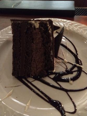 ugli cake