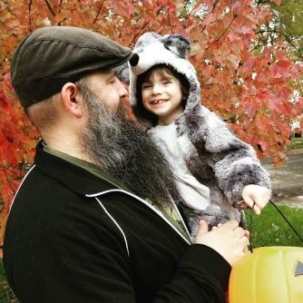fall halloween 3