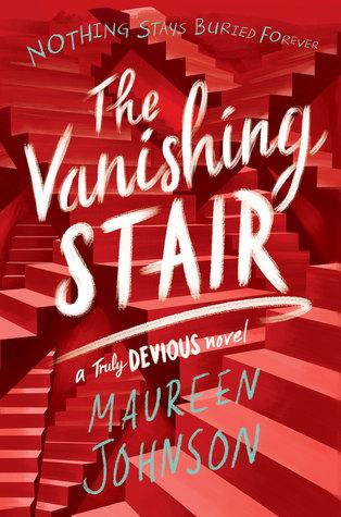 vanishing stair
