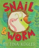 snail worm
